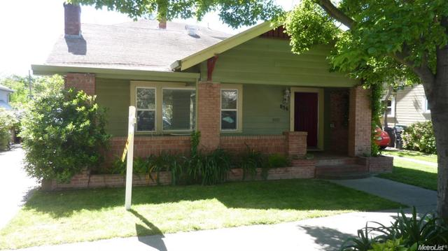836 W Rose, Stockton, CA