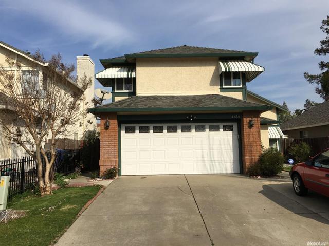 8535 Hermitage Way, Sacramento, CA