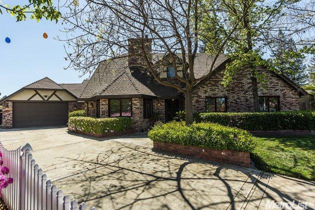 4300 Ridgepark Ct, Fair Oaks, CA
