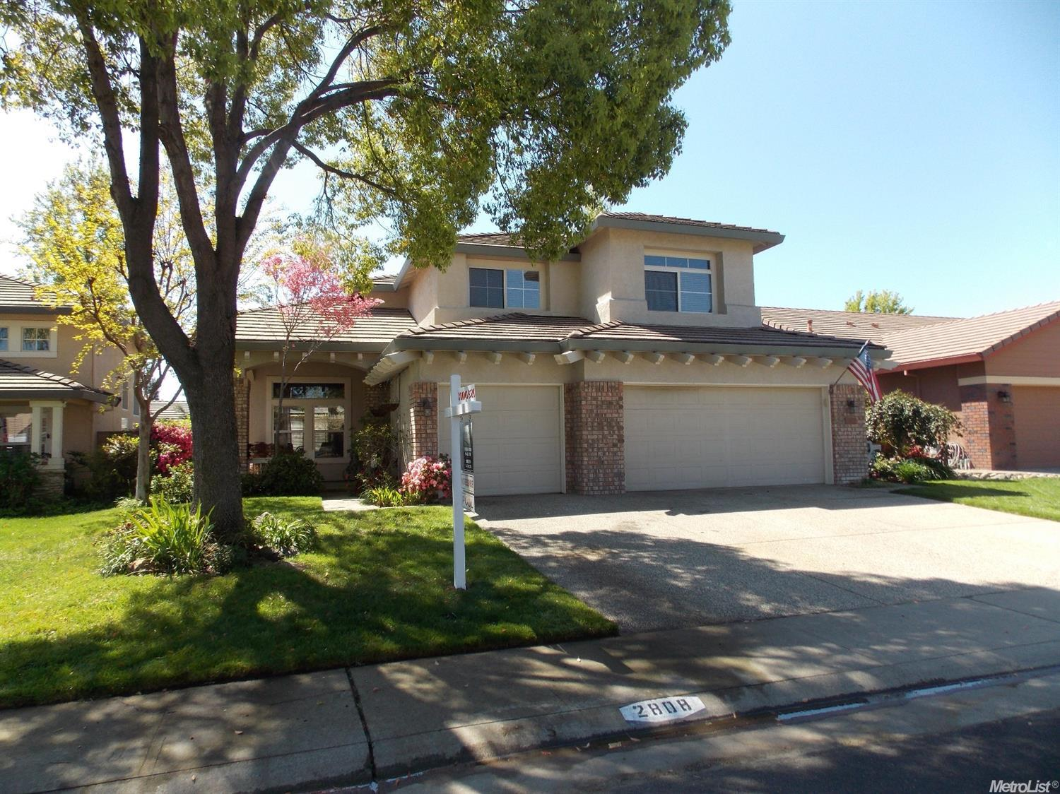 2808 Augusta Way, Rocklin, CA