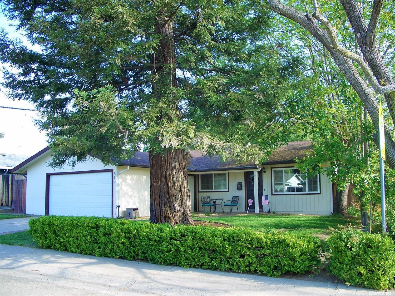 513 Loretto Dr, Roseville, CA