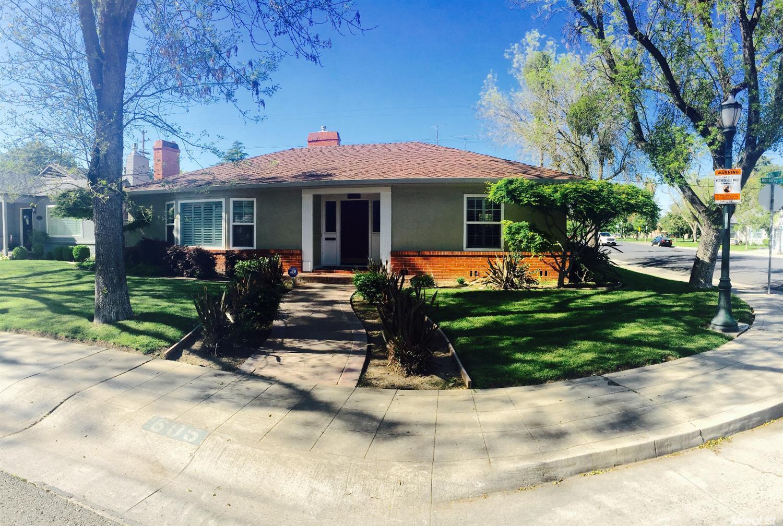 605 Monterey, Stockton, CA