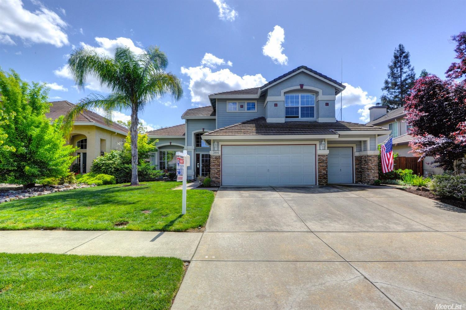 384 Farmington Cir, Roseville, CA