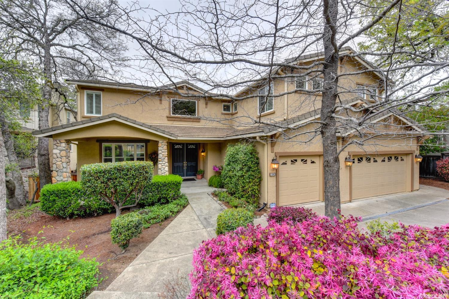 2343 Clubhouse Dr, Rocklin, CA