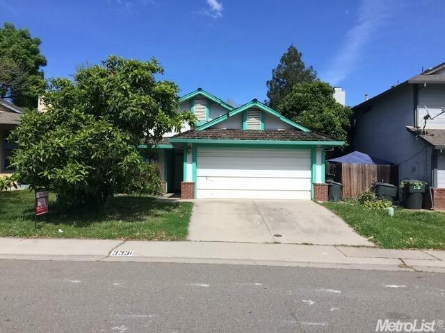3331 Lowther Way, Antelope, CA 95843