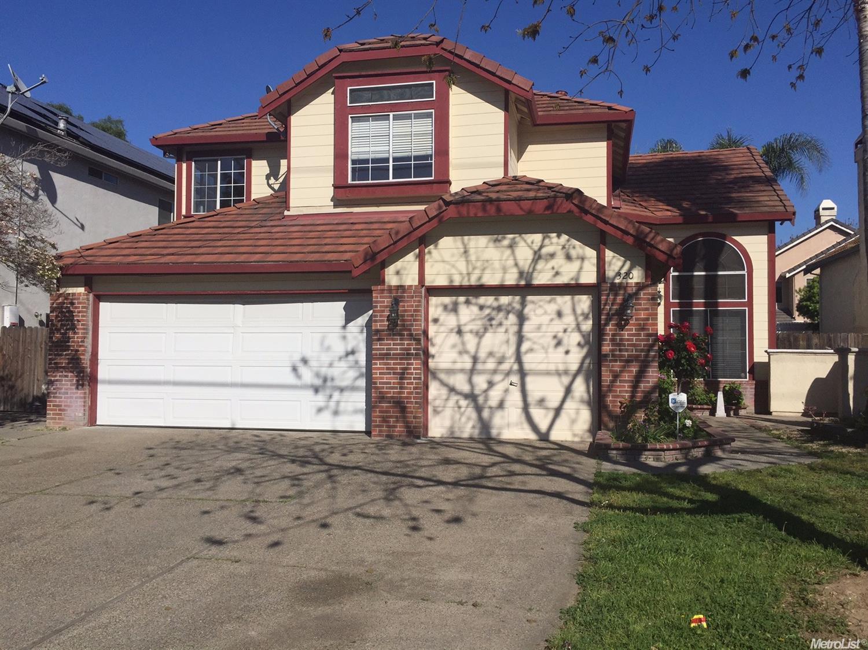 320 N Mcclure Rd, Modesto, CA