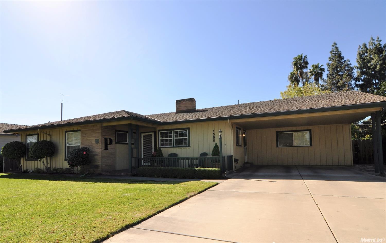 1560 Sycamore St, Turlock, CA