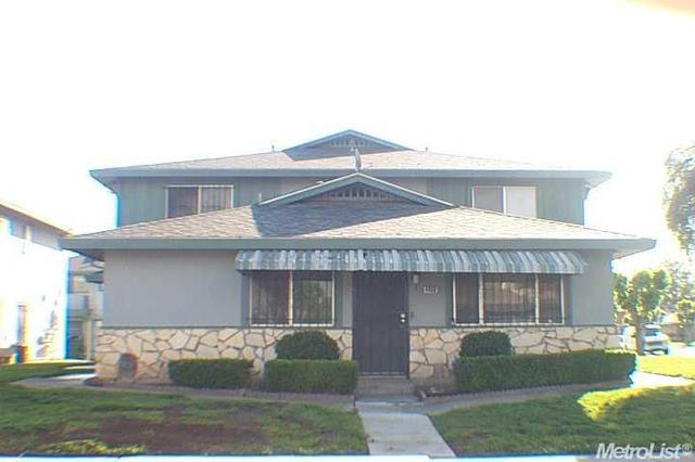 4408 La Cresta Way #APT 1, Stockton, CA