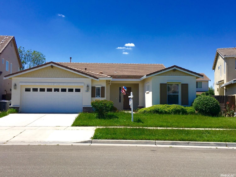 3581 Sepulveda Ave, Merced, CA