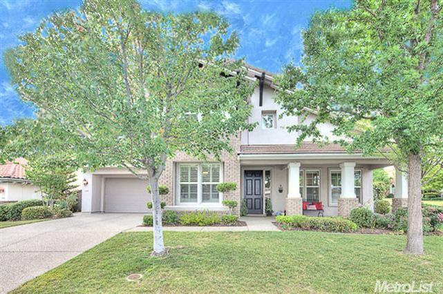 1689 Grey Owl Cir, Roseville, CA