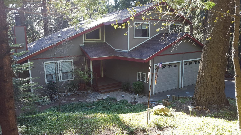 3942 Opal Trl, Pollock Pines, CA