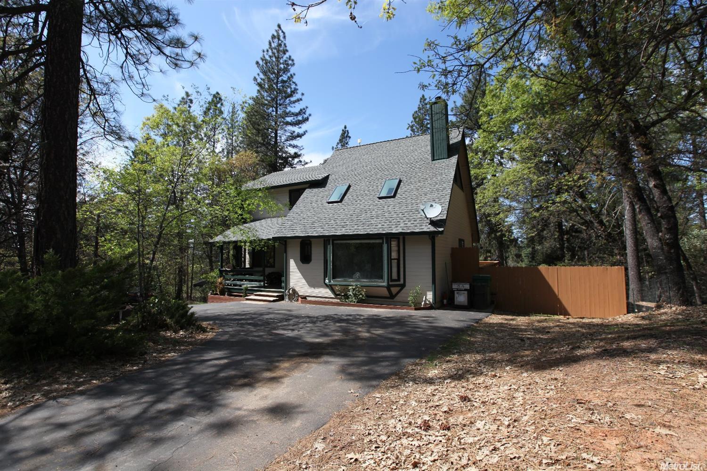 6252 Pine Needle Ln, Placerville, CA