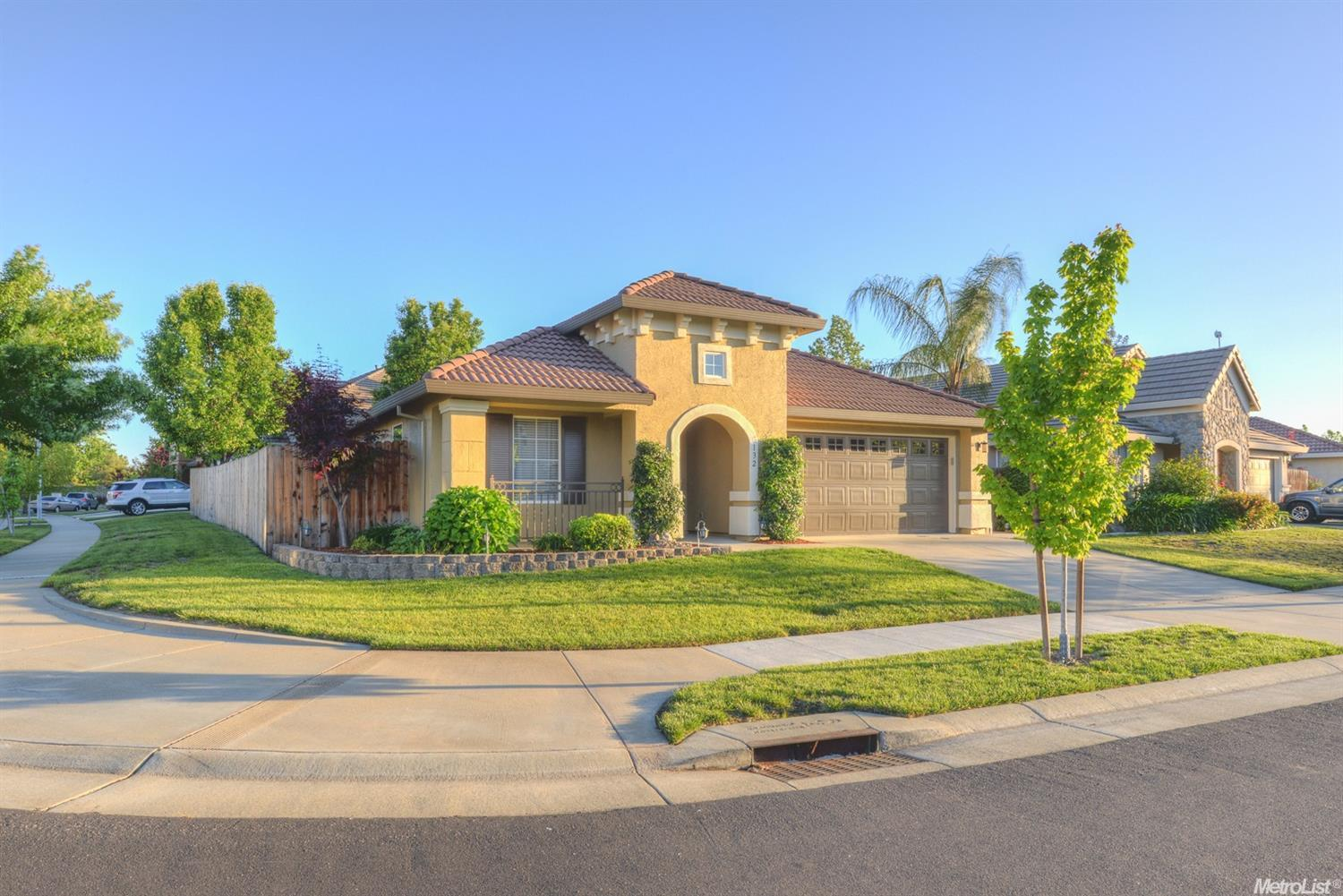 132 Arabian Way, Roseville, CA