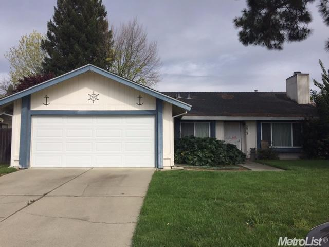 7413 Durfee Way Sacramento, CA 95831