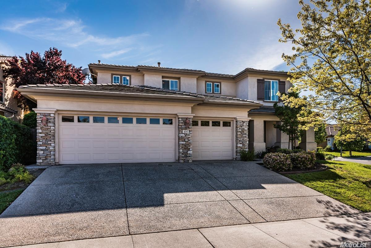 100 Orrington Cir, Sacramento, CA