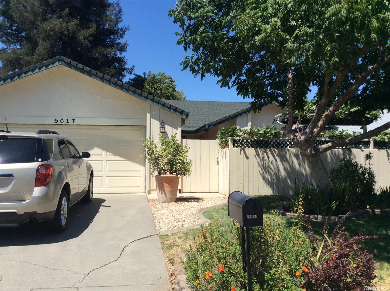 5017 Willow Rock Way, Sacramento, CA