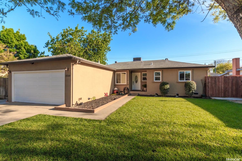 1510 Lorainne Ave, Modesto, CA