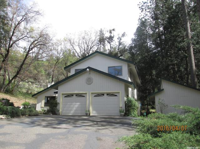 5441 Shooting Star Rd, Pollock Pines, CA