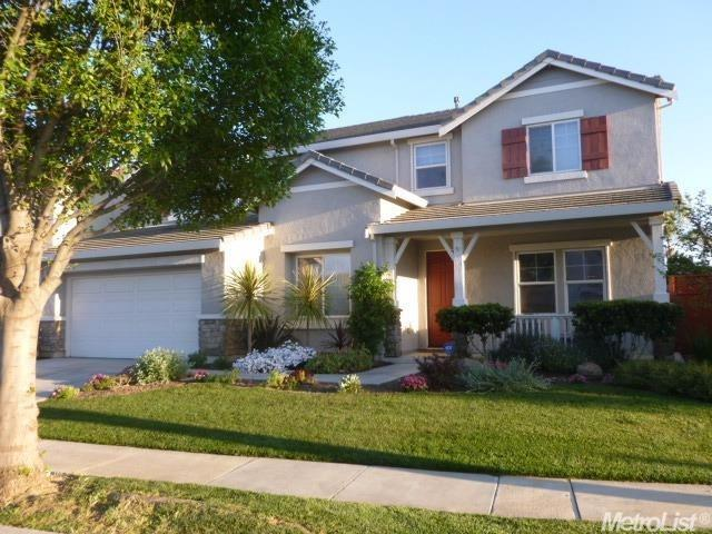 1322 Moonflower Ct, Patterson, CA