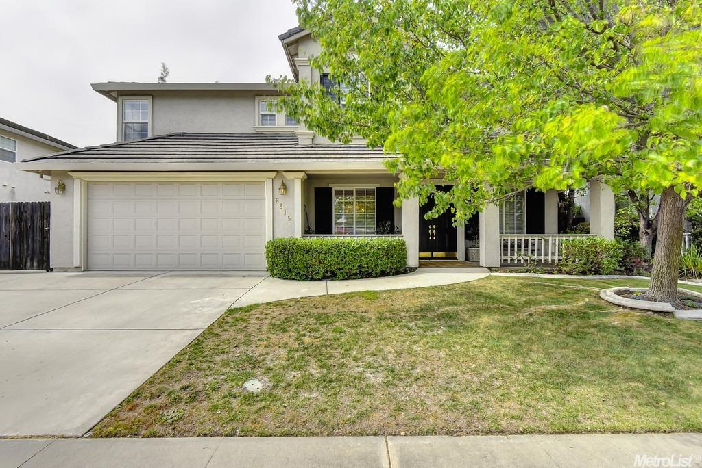 8815 Shasta Lily Dr, Elk Grove, CA