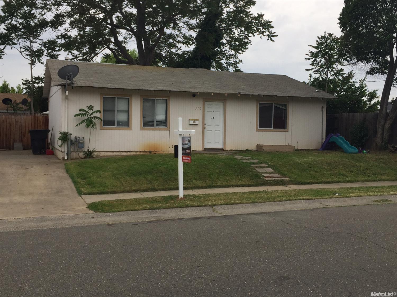 310 Hickory St, Roseville, CA