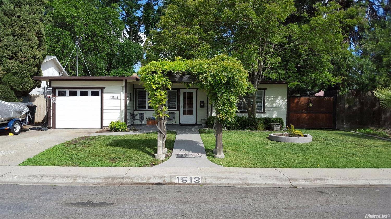 1513 Rutledge Way, Stockton, CA
