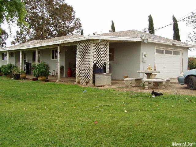 15018 Moraga Rd, Los Banos, CA 93635