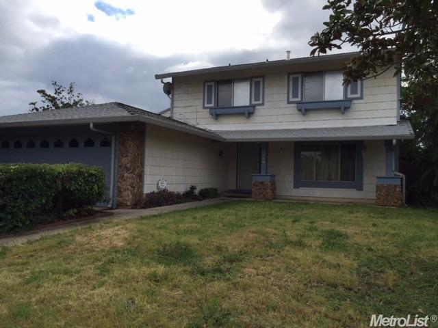 3366 Routier, Sacramento, CA
