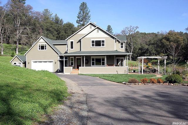 12860 Locust Ln, Sutter Creek, CA 95685