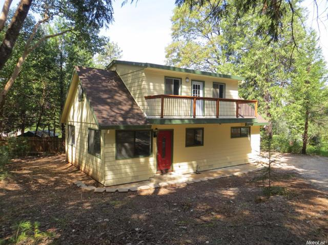 24891 Buckhorn Ridge Rd, Pioneer, CA