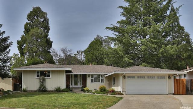 7836 Greenridge Way, Fair Oaks, CA