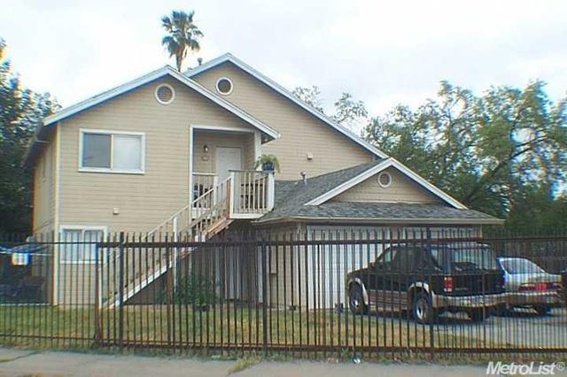 2634 Traction Ave, Sacramento, CA 95815