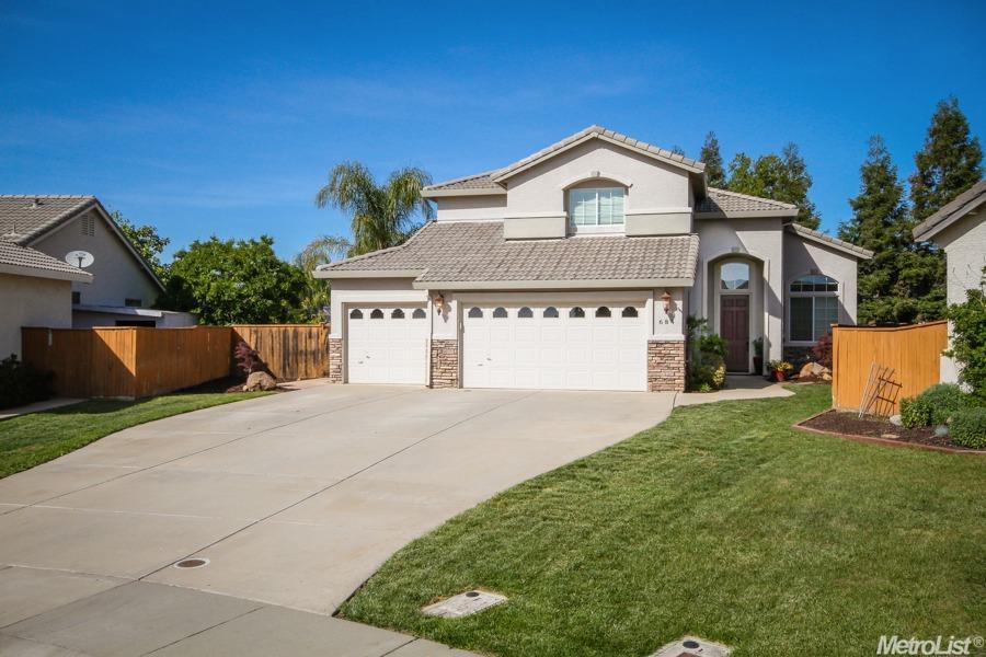 684 Widgeon Ct, Lincoln, CA