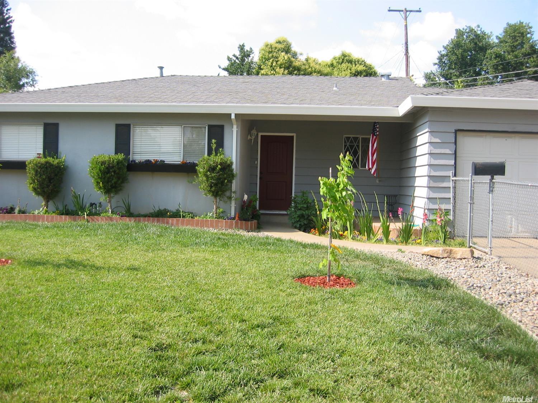 2652 Palo Vista Way, Rancho Cordova, CA