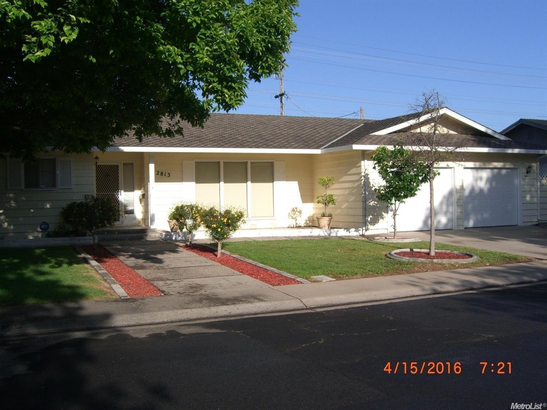 2813 Yukon Dr, Modesto, CA