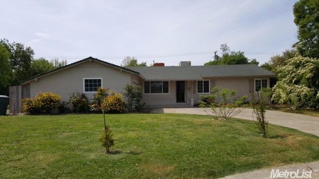 4560 Oxbow Dr, Sacramento, CA