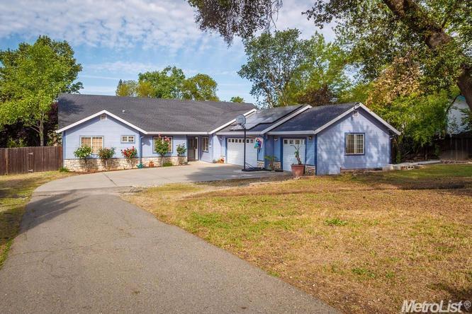 6849 Rosa Vista Ln, Citrus Heights, CA