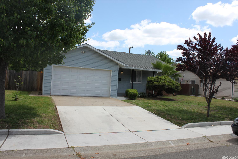 2517 Zinfandel, Rancho Cordova, CA