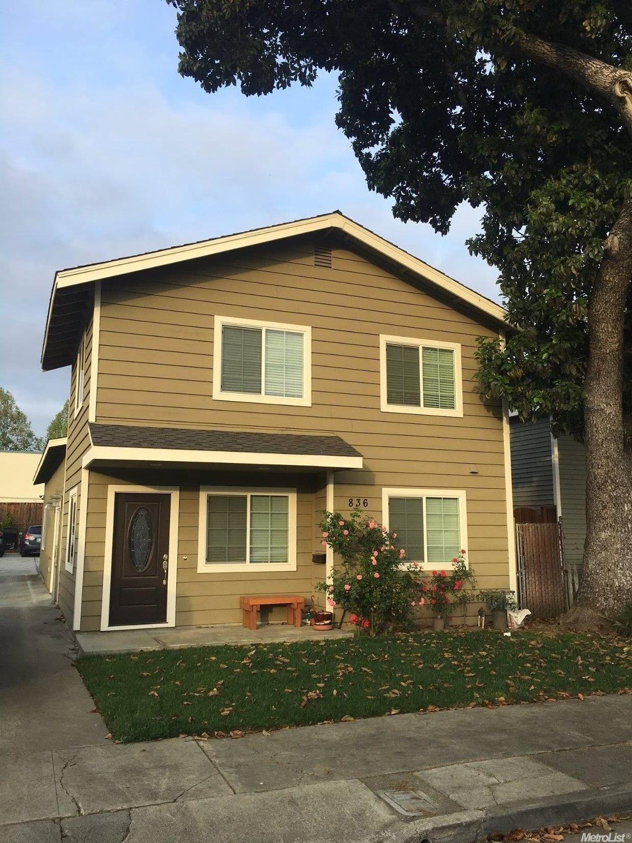 836 N 12th St, San Jose, CA