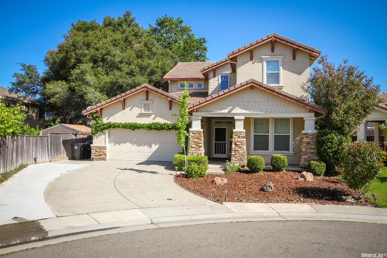 7409 Demeter Ct, Citrus Heights, CA