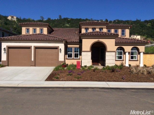 4103 Aristotle Dr, El Dorado Hills, CA 95762