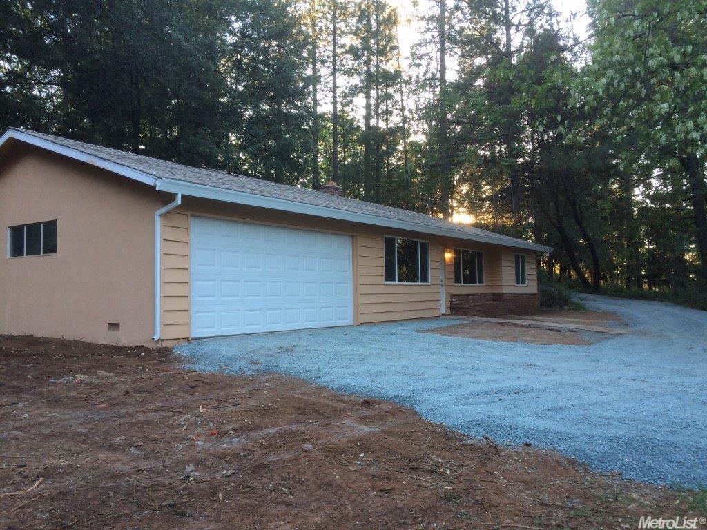 1050 Pinecroft Rd, Colfax, CA