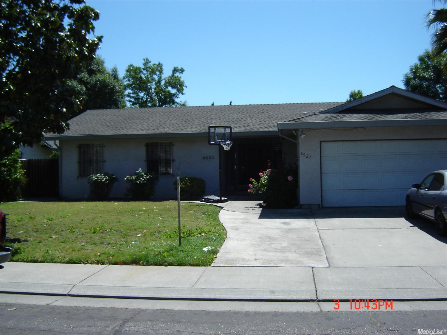 4521 Burnham Cir, Stockton, CA