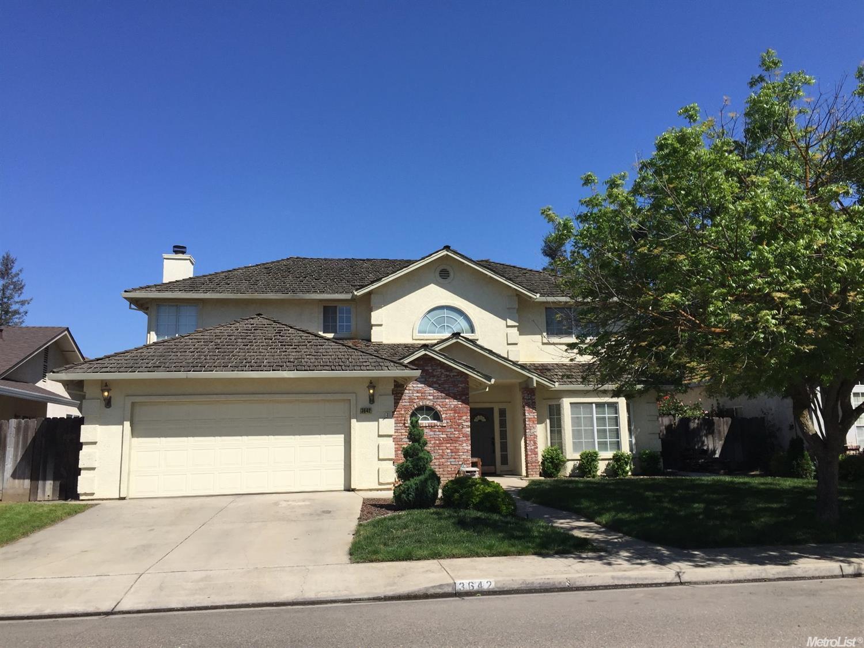 3642 Apple Blossom Ln, Turlock, CA