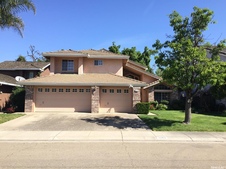 1345 Lloyd Thayer, Stockton, CA