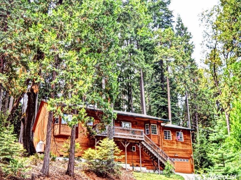 6884 Onyx Trl, Pollock Pines, CA