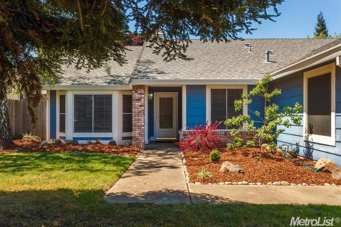 1502 Deerfield Cir, Roseville, CA