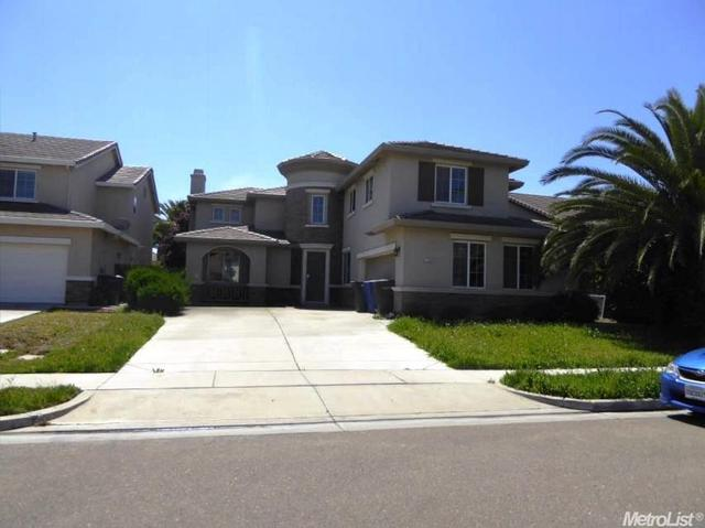 1340 Thoroughbred St, Patterson, CA