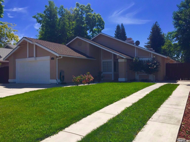 1358 Grendel Way, Sacramento, CA