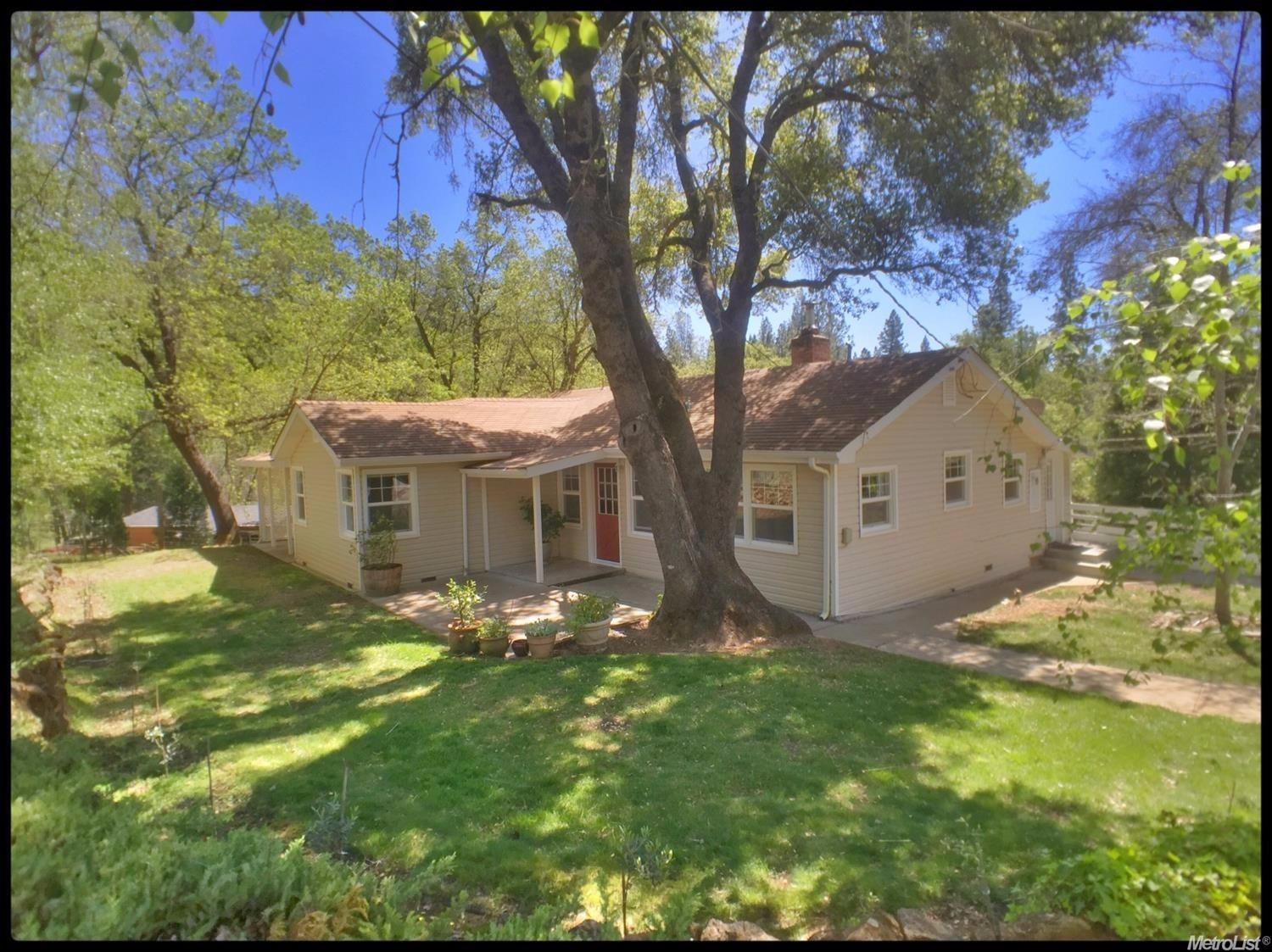 3536 Mining Brook Rd, Placerville, CA
